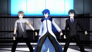 【MMD】 Tell Your World 【全部YM式】