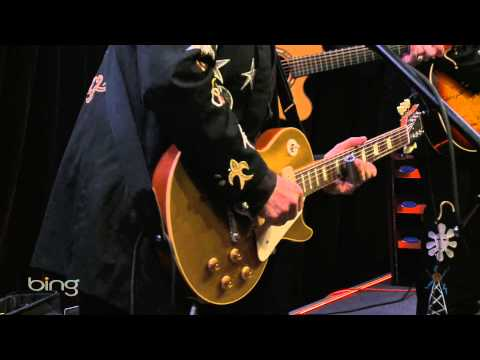 Blackie & The Rodeo Kings - I'm Still Loving You (Bing Lounge)