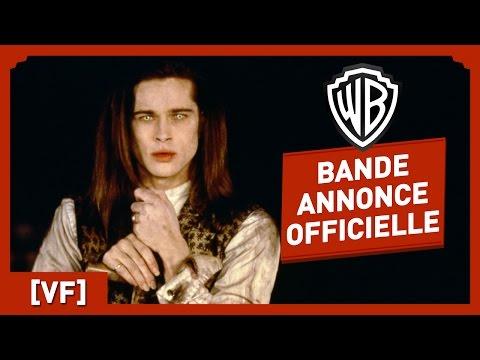 Entretien avec un vampire bande annonce officielle vf for Chambre avec vue bande annonce