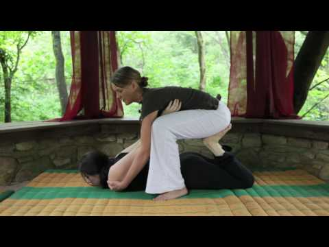 gode ord Thai massage gilleleje