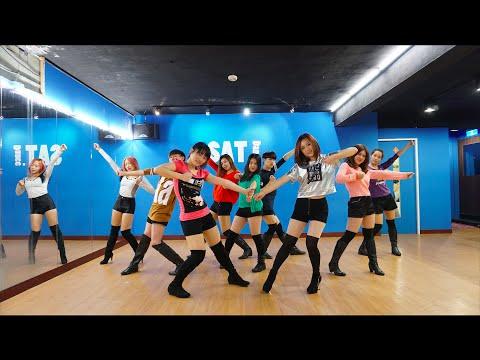 SNSD-Hoot (dance cover bySAT.dance)
