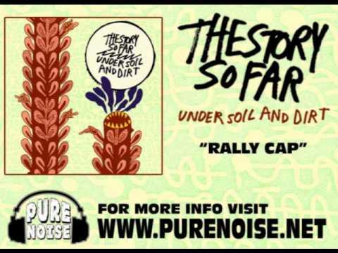 The Story So Far - Rally Cap
