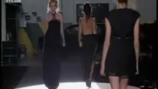 Model Moments  Tanya Dziahileva