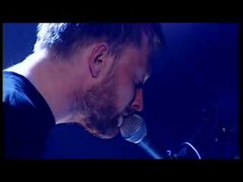 Thom Yorke - Analyse