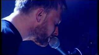 Watch Thom Yorke Analyse video