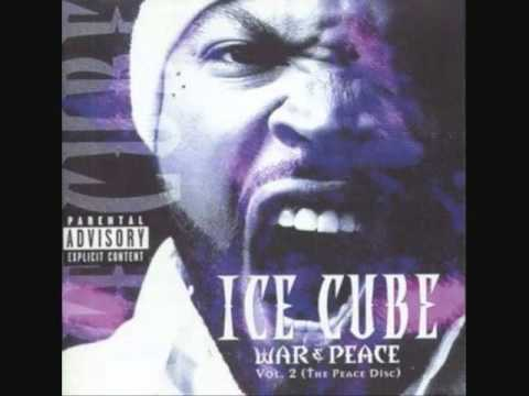 Ice Cube -Nothing Like L.A (Lyrics in description)