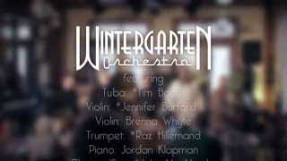 Wintergarten Orchestra: Tell Me Tonight, feat. Ted Atherton, Live at Dominion On Queen