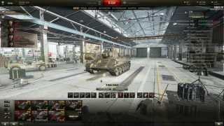 Стрим. Прокачка Т-34. World of Tanks.