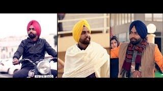 Bullet vs Chammak Challo - Ammy Virk | Official Video | New Punjabi Songs 2016 | Jattizm