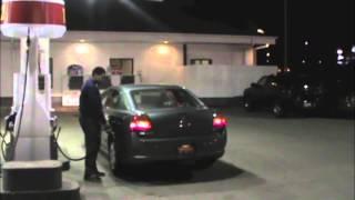 The Original Harlem Shake ((( at gas station v6)))