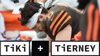Will The Ego Of The Browns Lead Them To Their Downfall? | Tiki + Tierney