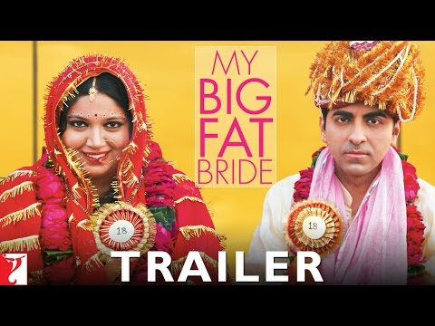 My Big Fat Bride - International Trailer