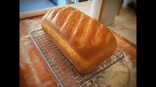 Homemade No-knead bread Artisan - 50 cents a loaf - 10 mins work no special equipment needed