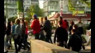 SVOI -- In da city Kishinev - Свои в городе (город Кишинев)