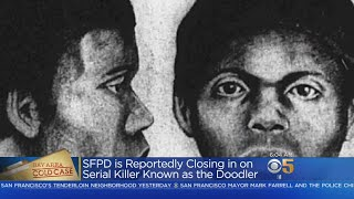 SFPD Reportedly Closing In On 1970s Serial Killer Known As
