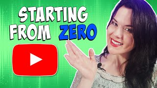 How To Start A VIRAL YouTube Channel - Beginners Tutorial 2020
