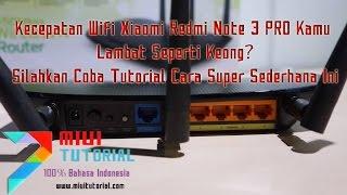 download lagu Cara Mudah Mempercepat Koneksi Internet Wifi Xiaomi Tanpa Root gratis