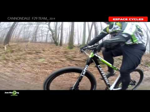Cannondale F Team - - Test - Ride