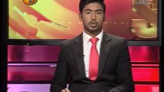 News 1st  Shakthi TV Sunrise 28th June 2016