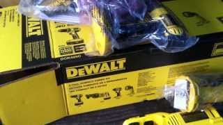 Using Combo Kits to Complete the Cordless Tool Collection with Dewalt