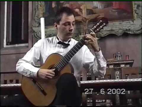 Bruno Giuffredi Studio No.1, Giulio Regondi (2002)