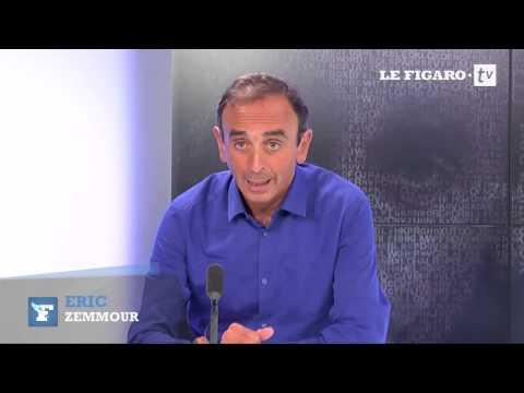Zemmour : le monde à l'envers de Marine Le Pen