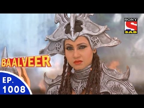 Baal Veer - बालवीर - Episode 1008 - 18th June, 2016 thumbnail