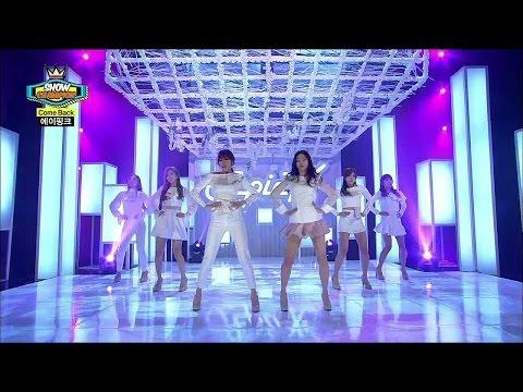 download lagu 【TVPP】Apink - LUV, 에이핑크 - � gratis