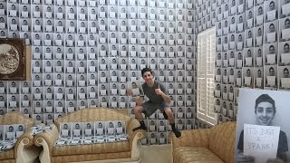 EXTREME HOUSE MAKEOVER PRANK!! (5,000 PICTURES)