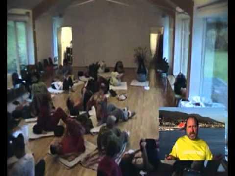 Yoga de la Risa por el Maestro Javier Ruiz