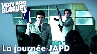 La journée JAPD - Palmashow
