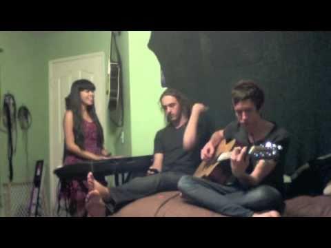 9 Crimes - Damien Rice (Cover) Ft. Jazzmine Farol
