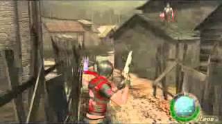 Como Zerar Resident evil 4 Na trairagem 1-1