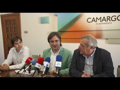 Presentación obras en colegios de Camargo