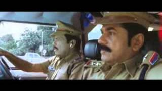 Red Alert - Red alert malayalam movie song