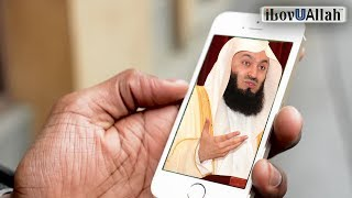 Mufti Menks Wife Asks Him To Delete His Photo