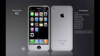 iPhone 5 Rumor Roundup - 2012
