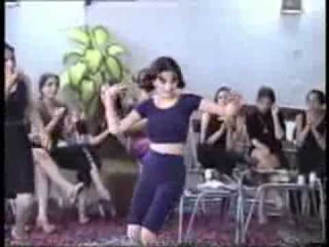 Pushto Song (sheen Asman Zare Zare).flv video