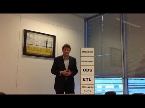 SAP Hana in-Memory explained in 9 minutes