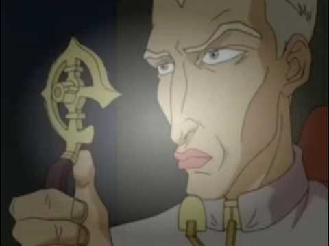 Aeon Flux Episode 7 ENG