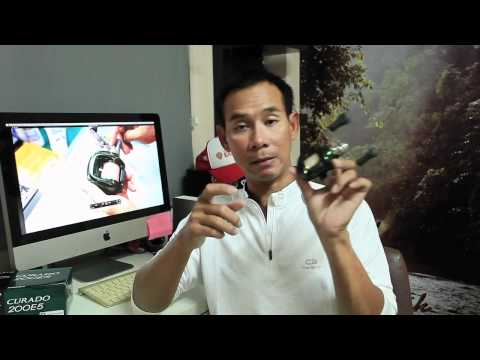 Review Shimano Curado E5 by Prokik - YouTube.MP4