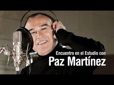 Encuentro en el Estudio con Paz Martinez - Completo