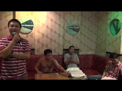 Karaoke 01 - Nang Am Que Huong (dung, Luan, Thai) video