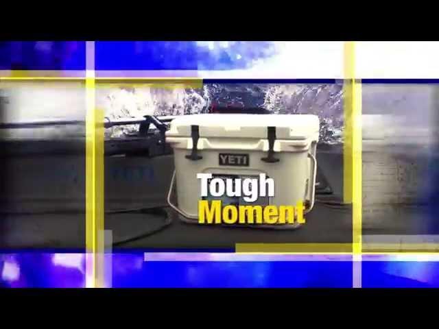 YETI Tough Moment #9