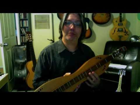 Intro to the Mandolin and Dulcimer