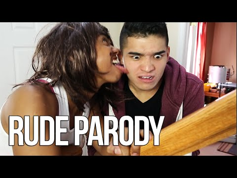 Soon (rude Parody) video