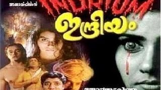 The Ghost - Indriyam 2000 | Full Malayalam Movie | Boban Alummoodan, Vani Viswanath