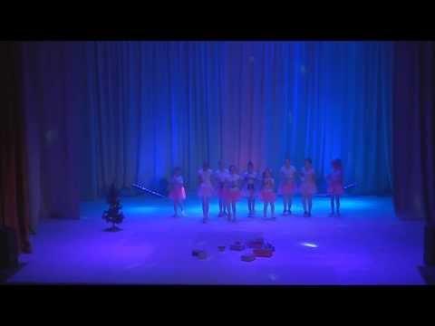 """Фестиваль Дюжина - """"Похититель рождества"""" (Н.Баева)"""