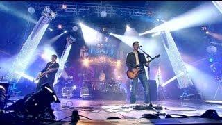Boyce Avenue - Daylight / Tonight - Live at the MTV EMAs Belfast 2011