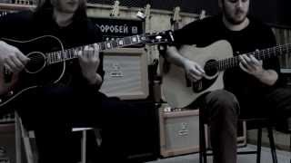 Essence of Datum (acoustic) для магазина United Music, Sparrows`Sons.